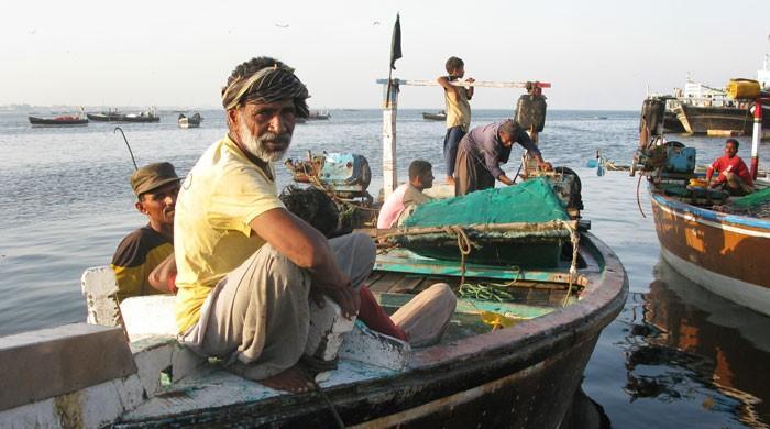 گوادر میں ماہی گیری پر عائد پابندی ختم کردی گئی