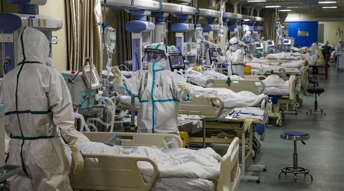 کورونا کے زیادہ سے زیادہ مریضوں کو ملیریا سے بچاؤ کی دوا دی جائے، فرانسیسی ڈاکٹرز