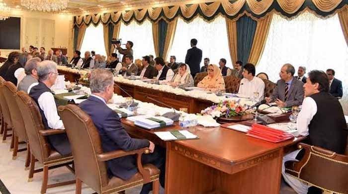 وفاقی کابینہ میں ردوبدل کی اندرونی کہانی سامنے آگئی