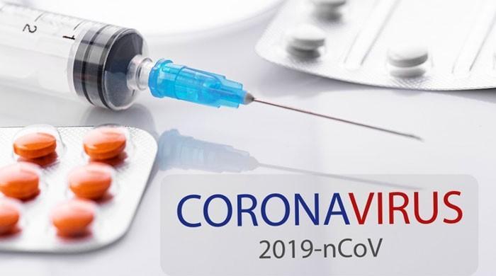 چینی سائنسدانوں نے کورونا وائرس کی دوا تیار کرنے کا دعویٰ کردیا