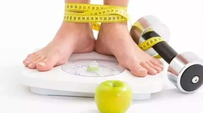 وزن کم کرنے کے بعد اسے پھر بڑھنے سے کیسے روکیں؟