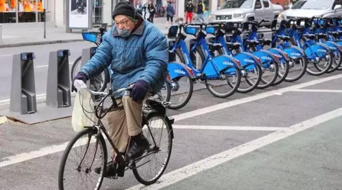 کورونا وائرس کے دوران دنیا بھر میں سائیکل کے استعمال میں اضافہ
