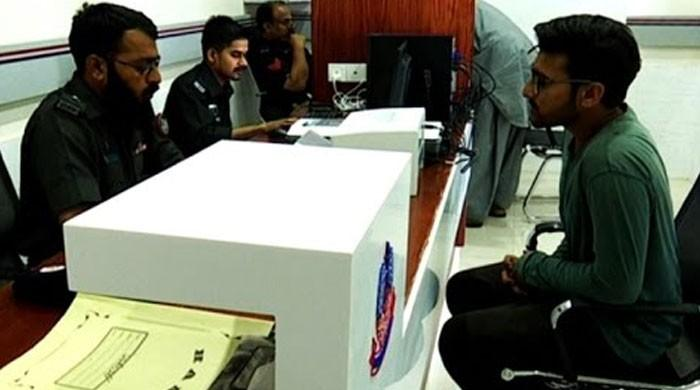 کراچی میں پہلی بار تھانوں کے اخراجات کیلئے باقاعدہ بجٹ کی منظوری