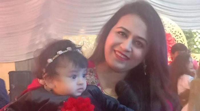 بلاگر علی سلمان کی اہلیہ کی پوسٹ مارٹم رپورٹ میں موت کی وجہ سامنے آگئی