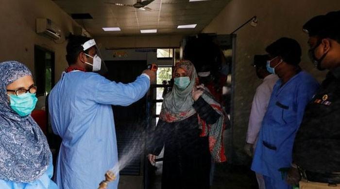 ڈبلیو ایچ او کا دنیا کو عالمی وبا سے نمٹنے کیلئے پاکستان سے سیکھنے کا مشورہ