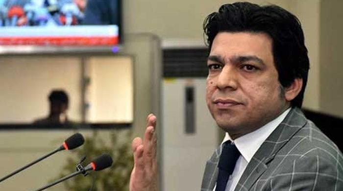 فیصل واوڈا نے قومی اسمبلی سے استعفیٰ دیدیا: وکیل کا دعویٰ