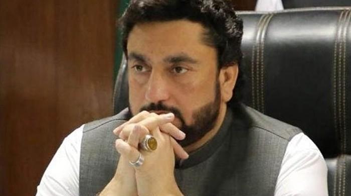 سینیٹ الیکشن: وزیر مملکت شہریار آفریدی کا ووٹ ضائع ہونے کا امکان
