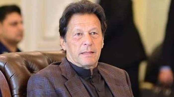 عمران خان کا خفیہ ہتھیار