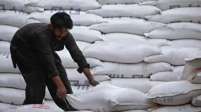 50 ہزار ٹن چینی درآمد کرنے کیلئے ٹینڈر کھول دیا گیا