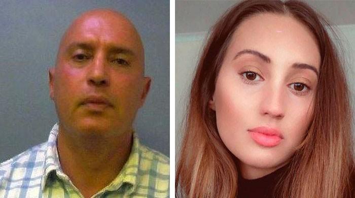 'کبھی موٹی نہ ہونا'، بیٹی سے حلف نامہ سائن کرانے والے باپ کو سزا