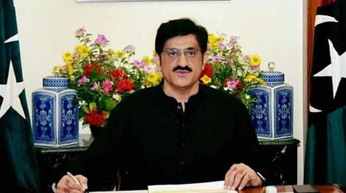 پرامن طریقے سے احتجاج کرنے والوں کو نہیں روکیں گے: وزیراعلیٰ سندھ