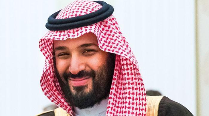 سعودی ولی عہد محمد بن سلمان کے گھر بیٹے کی پیدائش