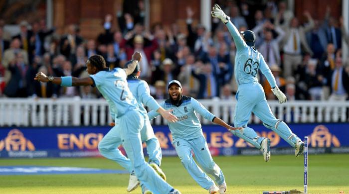 انگلینڈ کے کھلاڑی دورہ پاکستان کیلئے دستیاب ہوں گے، انگلش بورڈ کی یقین دہانی