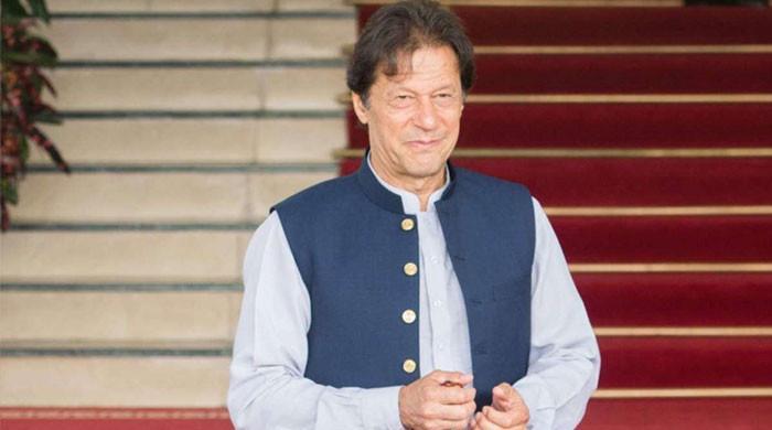 عمران خان کے میانوالی میں عید
