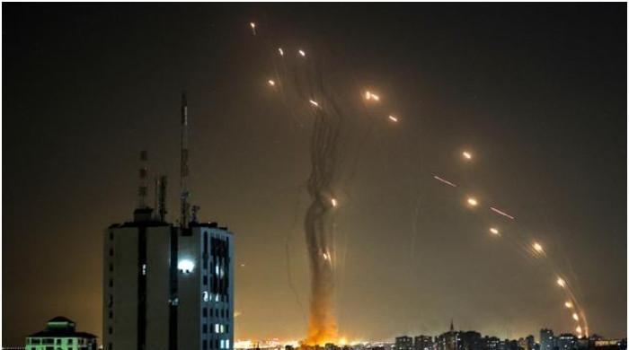 حماس کے  راکٹ حملوں سے اسرائیل کی سیاحتی صنعت کو شدید جھٹکا