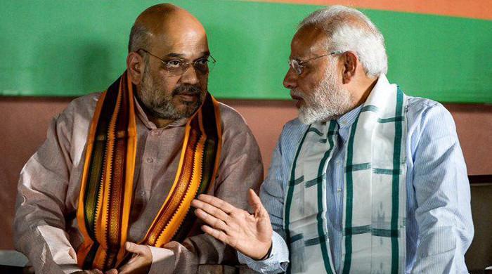 مودی سرکار کا نیا ڈرامہ، حریت قیادت نظر انداز، 14کشمیری رہنما دہلی طلب