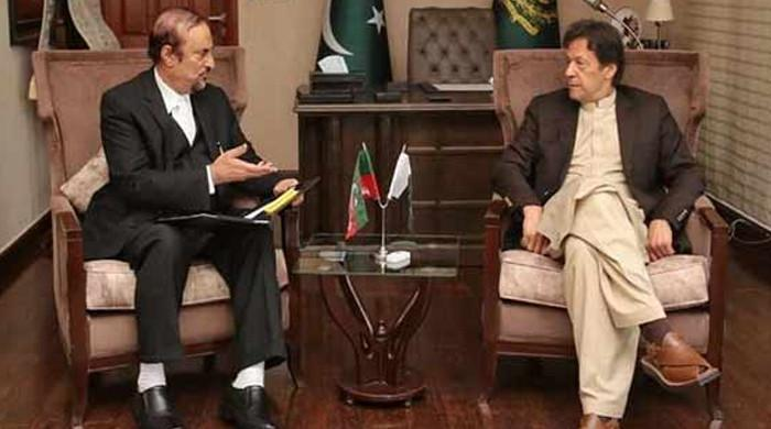 الیکٹرانک ووٹنگ کا عمل شفاف انتخابات کا راستہ ہے، وزیراعظم عمران خان