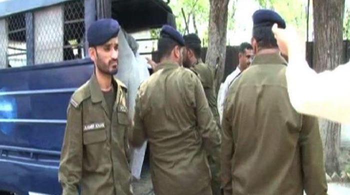 لاہور: ہنجروال سے لاپتا ہونے والی چاروں بچیاں مل گئیں