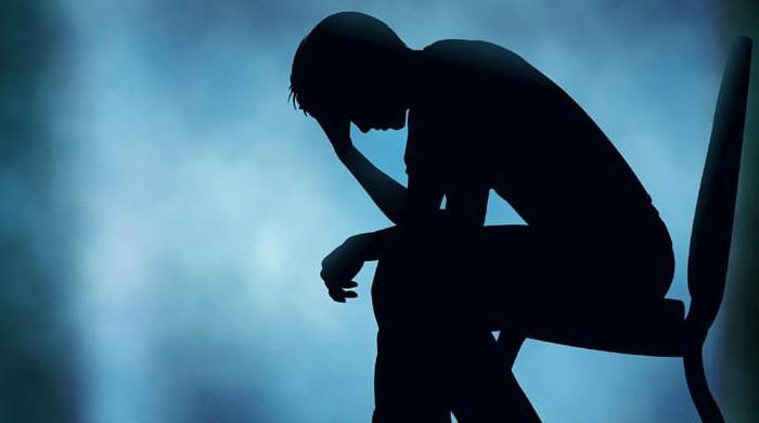 ملک میں خودکشی کی شرح  میں 5 فیصد اضافہ ہوگیا